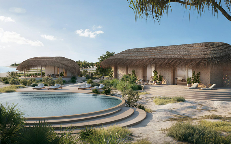Wellness Hotels Kisawa Mozambique - Destination Deluxe