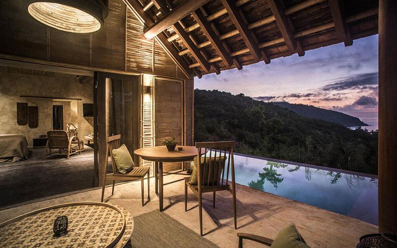 Zannier Hotels Bai San Ho Vietnam - Destination Deluxe