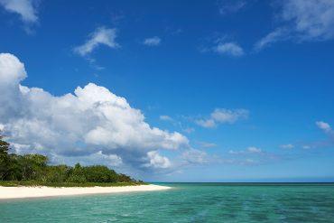 Banwa Private Island Beach Getaway - Destination Deluxe