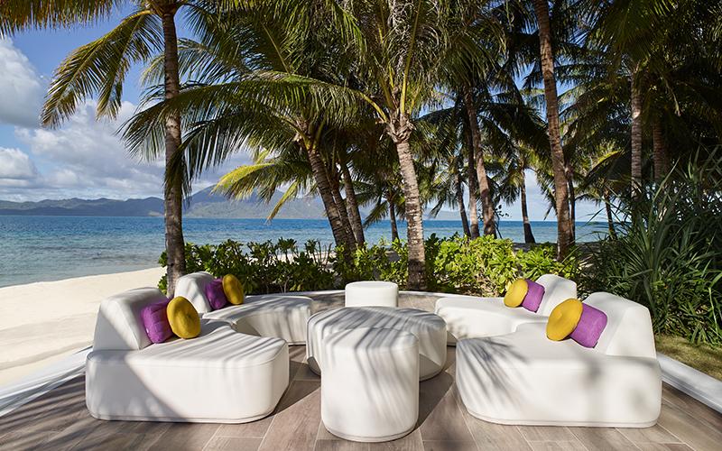 Banwa Private Island Exclusive Beach Getaway - Destination Deluxe