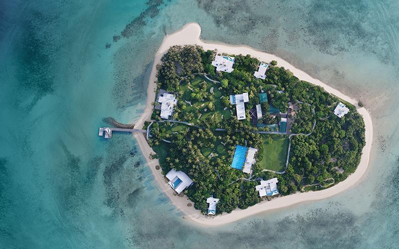 Banwa Private Island Exlcusive Getaway Philippines - Destination Deluxe