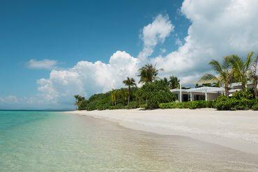 Banwa Private Island Paradise - Destination Deluxe
