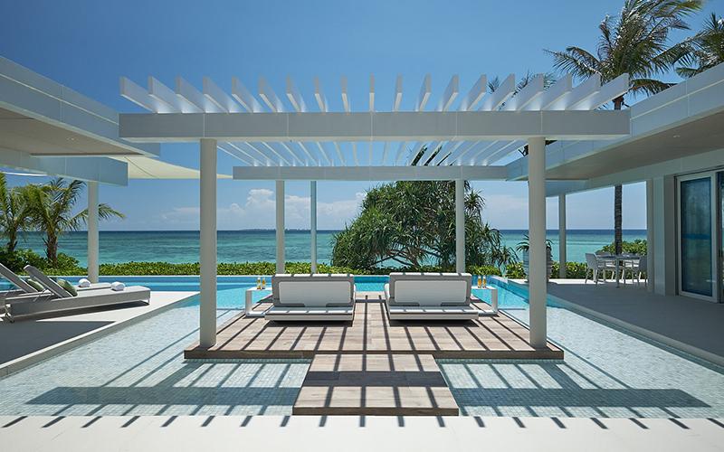 Banwa Private Island Villa - Destination Deluxe