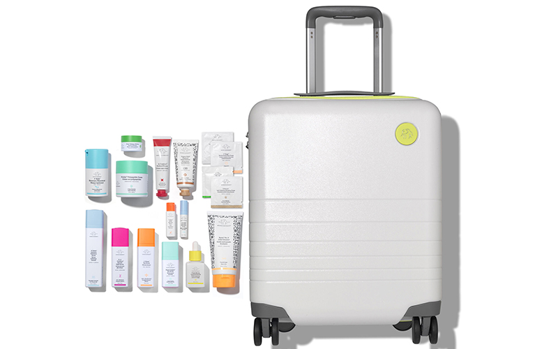 Drunk Elephant Holiday Skincare Trunk 4.0 - Destination Deluxe