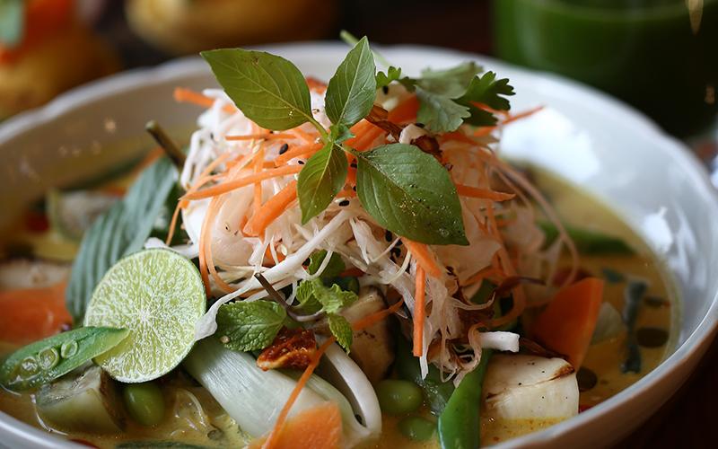 Fivelements Curry Laksa - Destination Deluxe