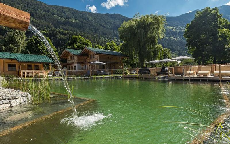 Wellness Retreats in 2021 Tirol - Destination Deluxe