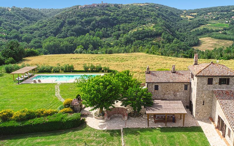 Wellness Retreats in Italy - Destination Deluxe_