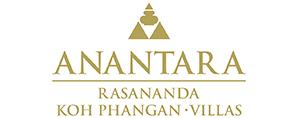 Anantara Rasananda Logo - Destination Deluxe