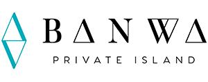 Banwa Private Island Logo -Destination Deluxe