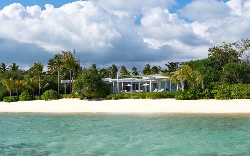 Banwa Private Island Palawan Beach - Destination Deluxe