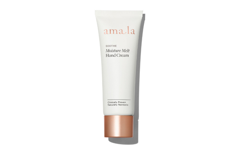 Best Hand Creams Amala - Destination Deluxe