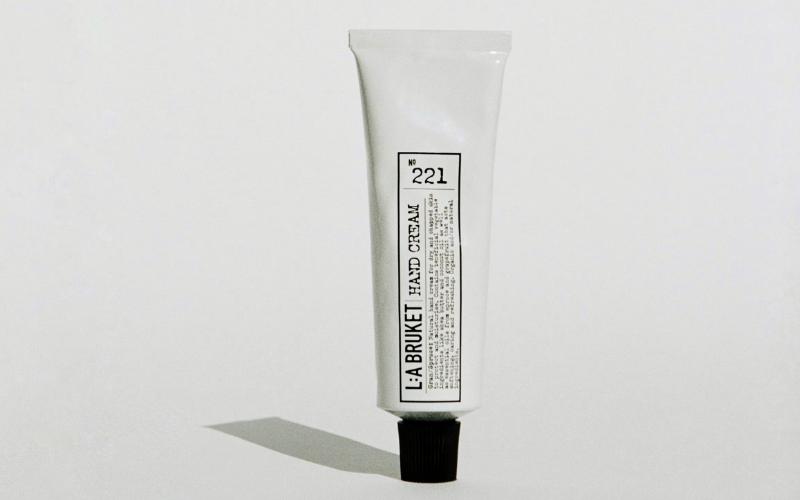 Best Hand Creams L:A Bruket - Destination Deluxe