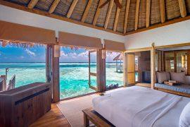 Gili Lankanfushi Maldives - Destination Deluxe