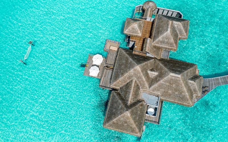 Gili Lankanfushi Maldives Family Villa - Destination Deluxe