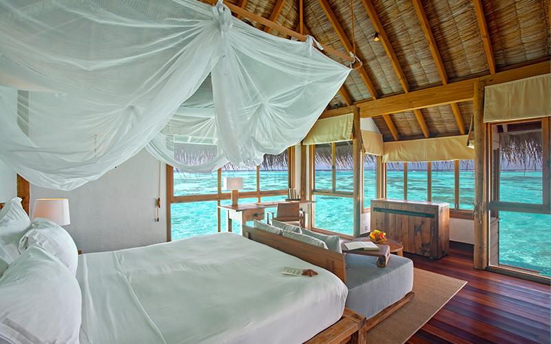 Gili Lankanfushi Maldives Overwater Villas - Destination Deluxe