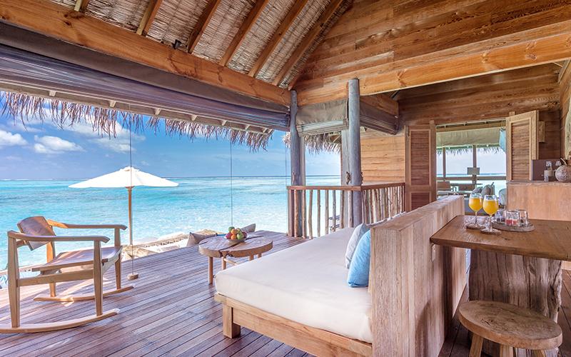 Gili Lankanfushi Maldives Paradise - Destination Deluxe