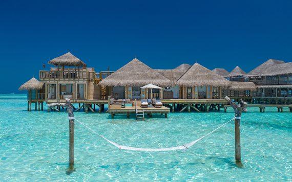 Gili Lankanfushi Private Reserve - Destination Deluxe