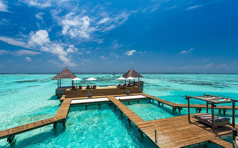 Gili Lankanfushi Private Reserve Maldives - Destination Deluxe