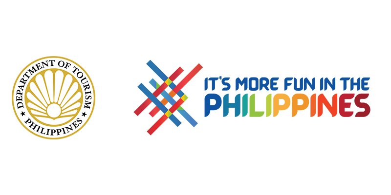 Philippines DOT Logos - Destination Deluxe