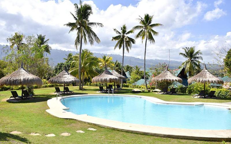 Badian Island Wellness Resort Cebu - Destination Deluxe