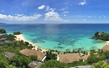 Boracay Philippines Department of Tourism - Destination Deluxe