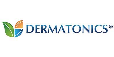 Dermatonics Logo - Destination Deluxe