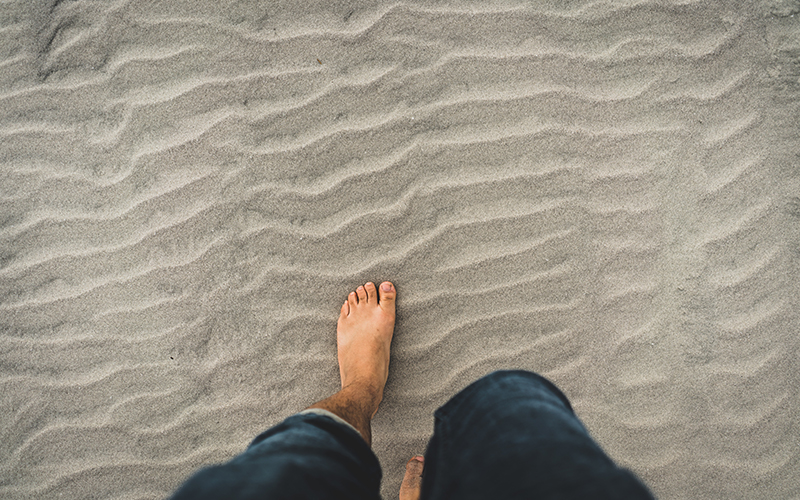 Earthing Holistic Practices - Destination Deluxe