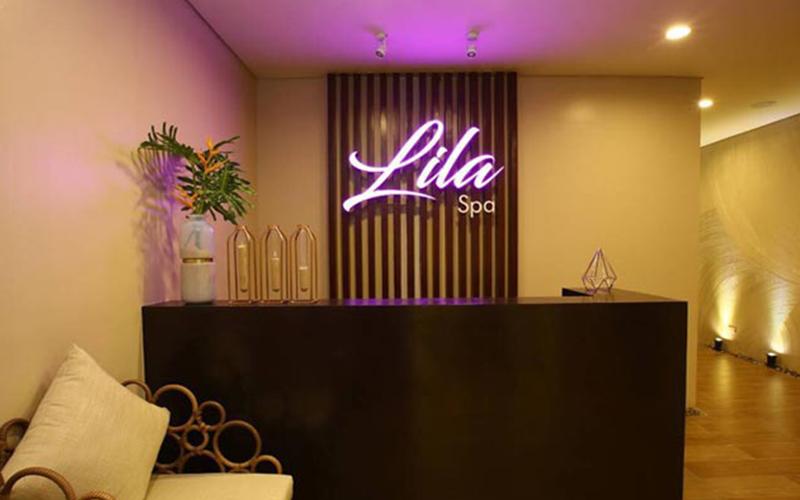 Lila Spa Savoy Boracay - Destination Deluxe