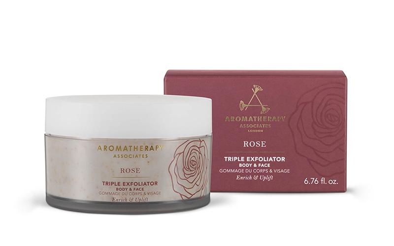 New Skincare 2021 Aromatherapy Associates Beauty - Destination Deluxe