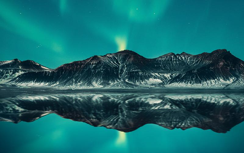 Northern Lights - Destination Deluxe