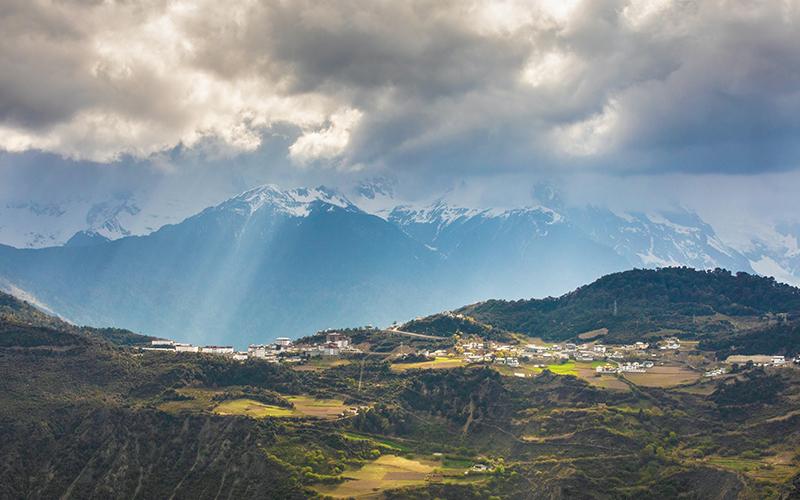 Shangri-la Yunnan - Destination Deluxe