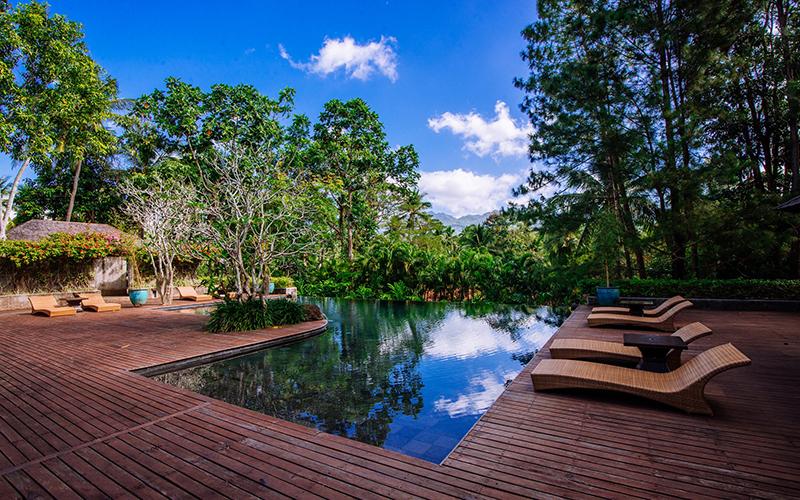 The Farm at San Benito Philippines DOT - Destination Deluxe