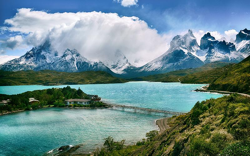 Torres del Paine - Destination Deluxe
