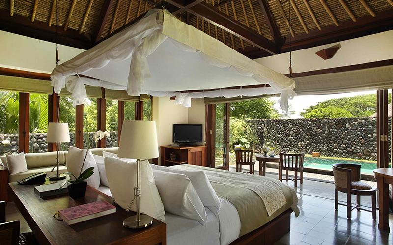 Alila Ubud in Bali - Destination Deluxe