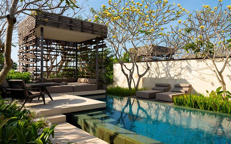 Alila Uluwatu Bali - Destination Deluxe
