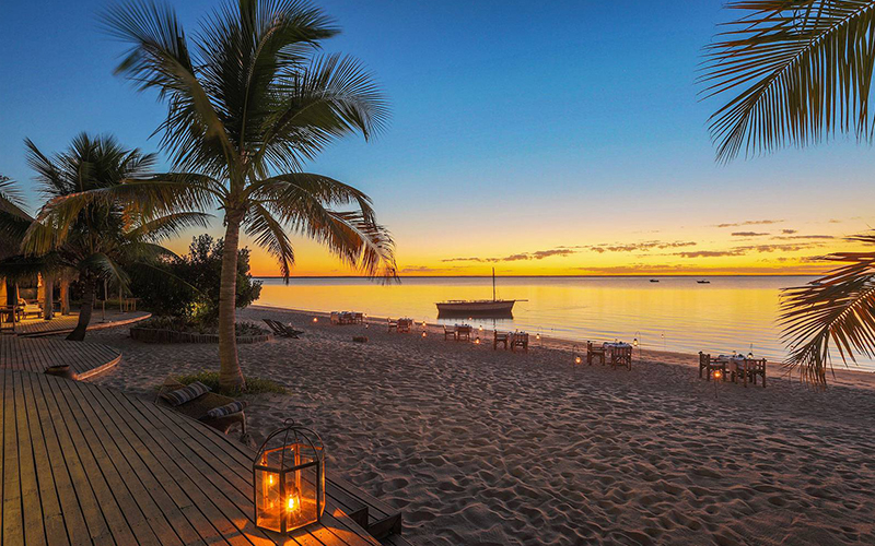 Azura Benguerra Private Island Resorts - Destination Deluxe