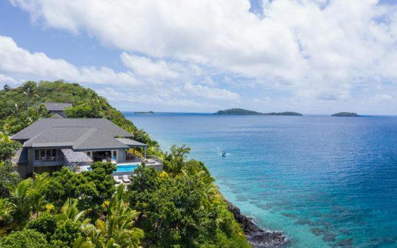 Kokomo Private Island Fiji - Destination Deluxe