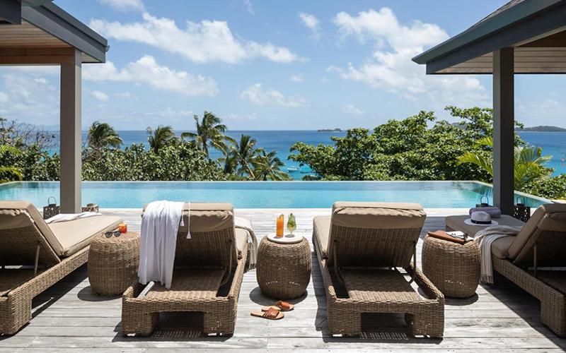 Kokomo Private Island on Fiji - Destination Deluxe