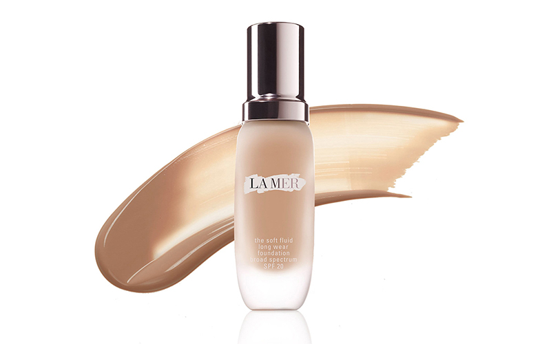 La Mer Foundations with Skincare Benefits - Destination Deluxe