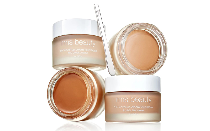 RMS Beauty Skincare Foundations - Destination Deluxe
