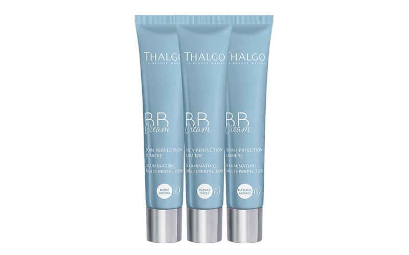 Thalgo Skincare Foundations - Destination Deluxe