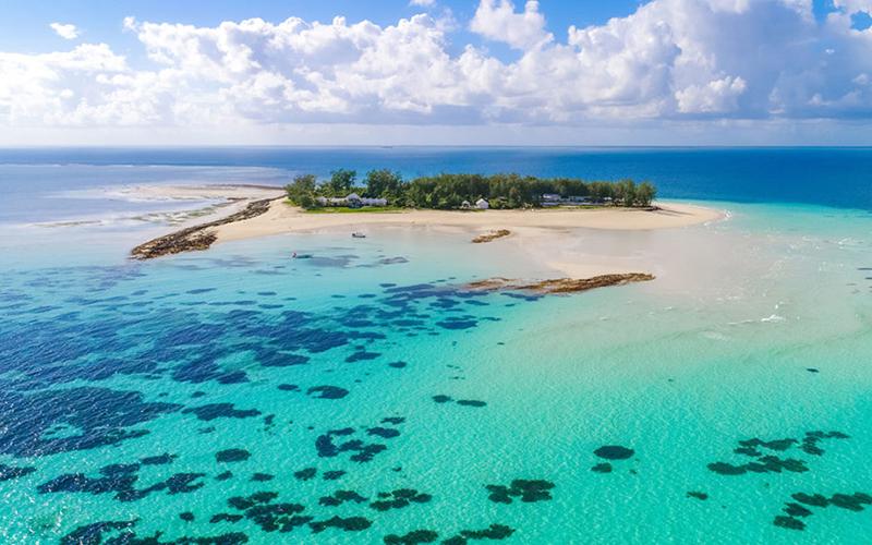 Thanda Island, Tanzania Private Islands - Destination Deluxe