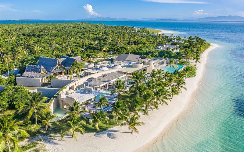 Time + Tide Miavana Best Private Islands, Madagascar - Destination Deluxe