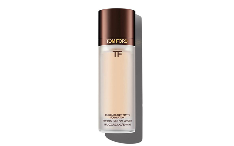 Tom Ford Skincare Foundations - Destination Deluxe