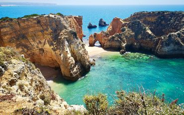 Voyemo Luxury Travel Agency Next Vacation Portugal - Destination Deluxe