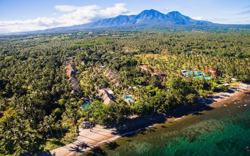 Wellness Getaways Philippines Atmosphere Resorts - Destination Deluxe