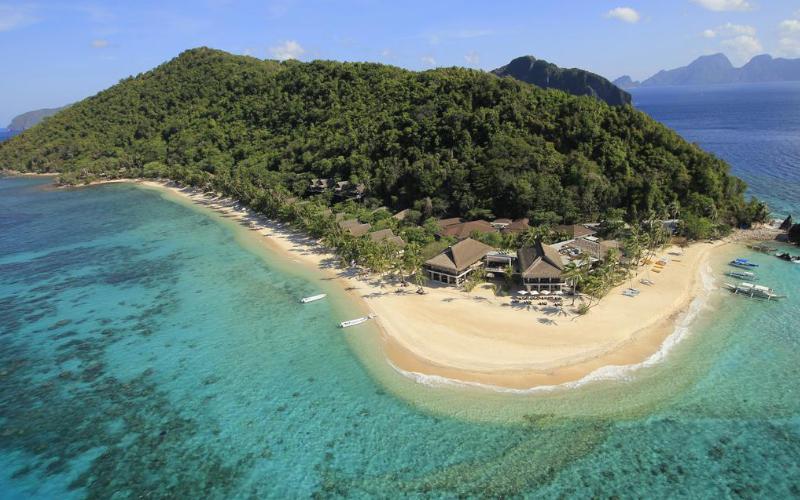 Wellness Getaways Philippines El Nido Pangalusian Island - Destination Deluxe