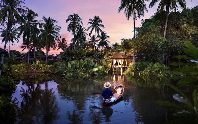 Anantara Mai Khao Phuket Wellness Retreats - Destination Deluxe
