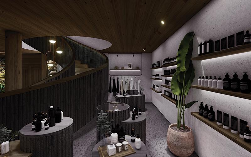 Asa Maia Bali Spa - Destination Deluxe