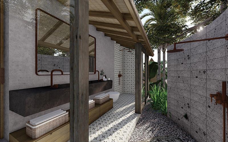 Asa Maia Wellness Resort Bali - Destination Deluxe